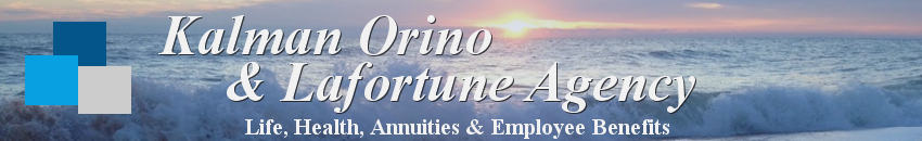 Kalman Orino Lafortune Agency- Insurance Agency